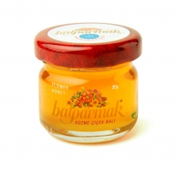 Kvetový med