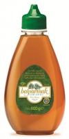 Lesný píniový med točený 600 g